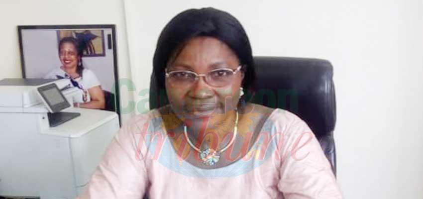 Pr Catherine Marie Awoundja Nsata : « L'enjeu majeur est de faire du calendrier scolaire un instrument au service de la performance scolaire ».