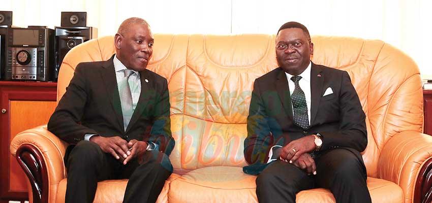 Cameroun – Fonds des Nations unies pour la population: accord parfait