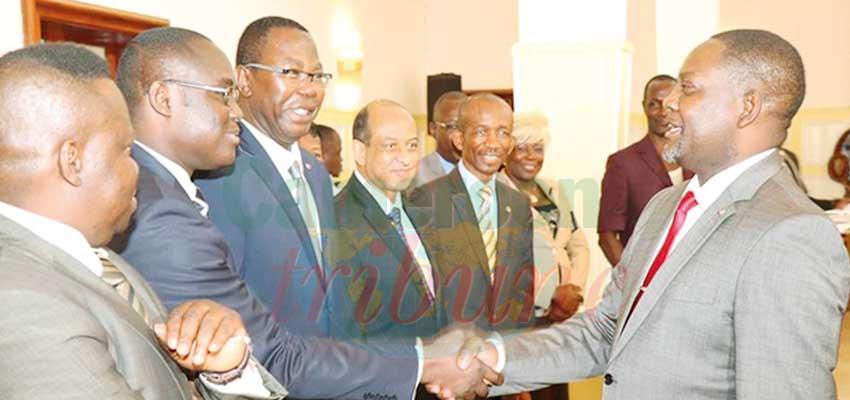 Centrafrique: l'accord de Khartoum prend corps
