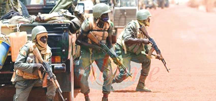 Image : Burkina Faso: l'armée reprend le contrôle du nord