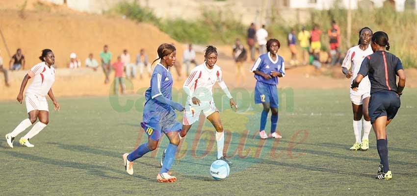Championnat de football feminin: les raisons du blocage