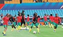 France 2019: Cameroun-Pays-Bas: les Lionnes dos au mur