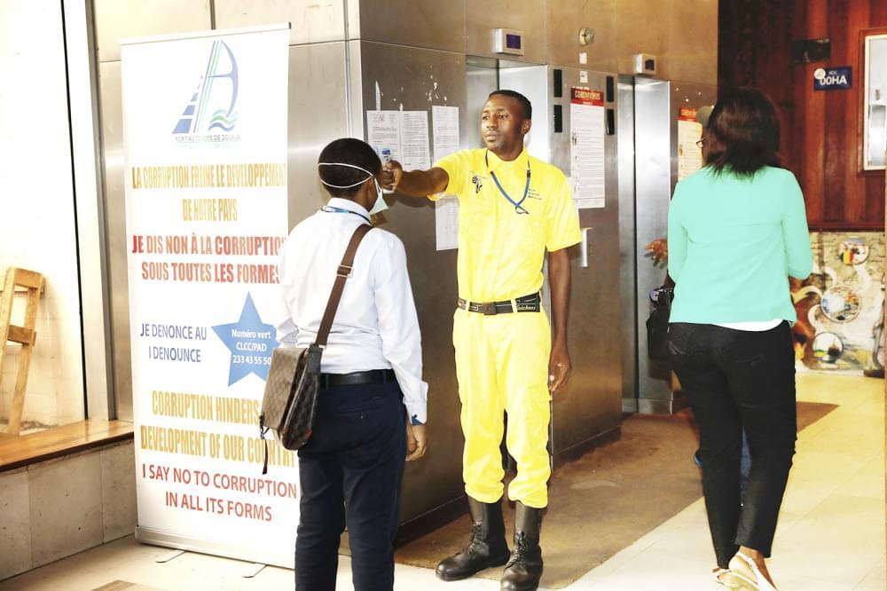 Fonds national de l'emploi : l'accueil physique suspendu