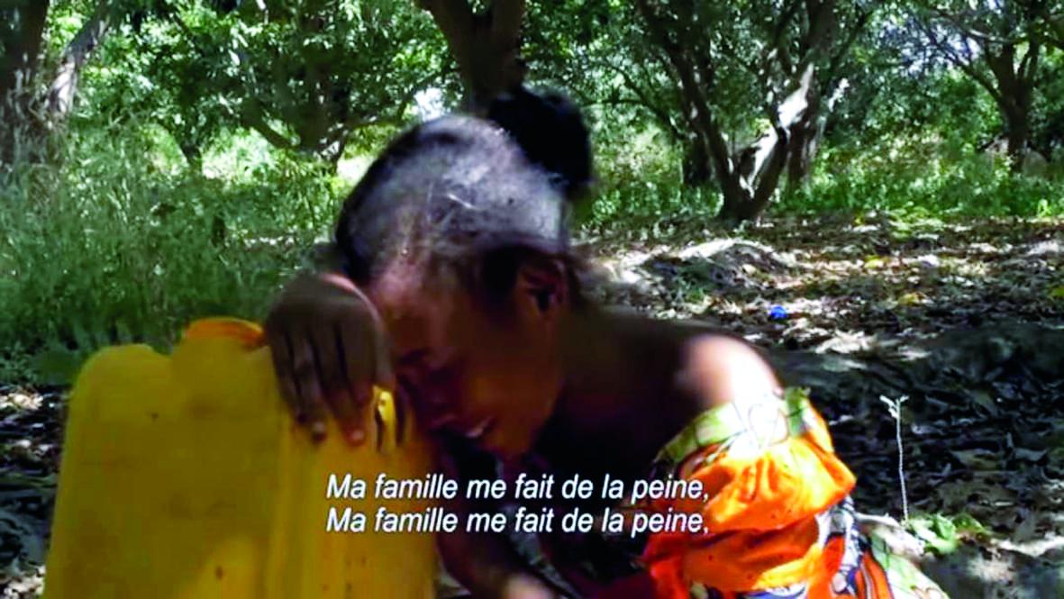 Maïmouna: offensive contre le mariage précoce