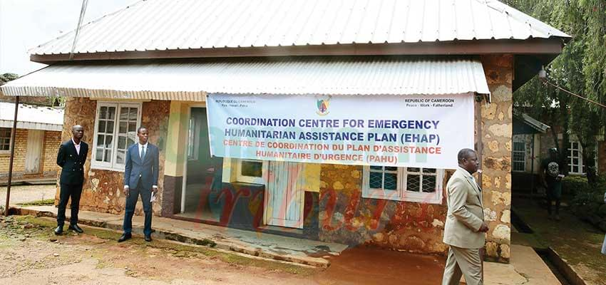 Emergency Humanitarian Assistance: Government Eases Work For Aid Agencies