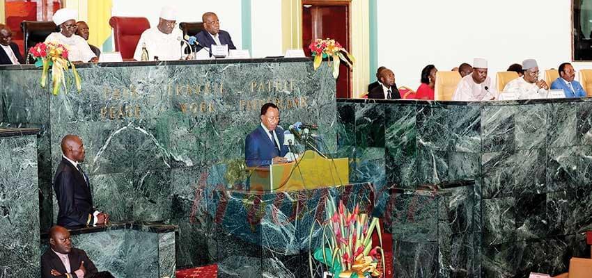 Budget de l'Etat : la nouvelle donne