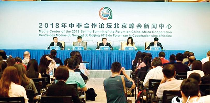 China-Africa Business Forum: Over 1,000 African Representatives Answer Present