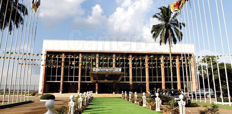 Image : Parliament: November Session Begins On Friday