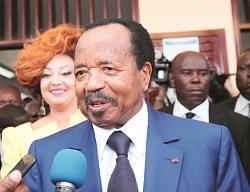 Image : « Je félicite les Camerounais pour cette maîtrise d'eux-mêmes »