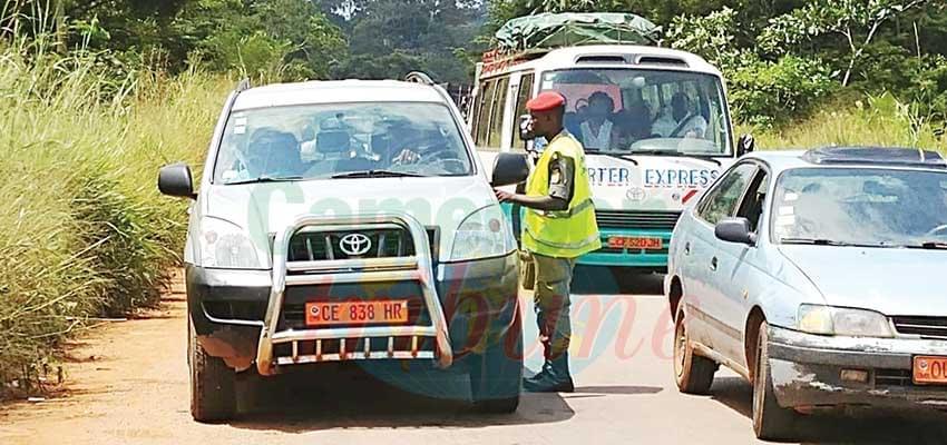 Gendarmerie nationale : la sécurité routière en priorité