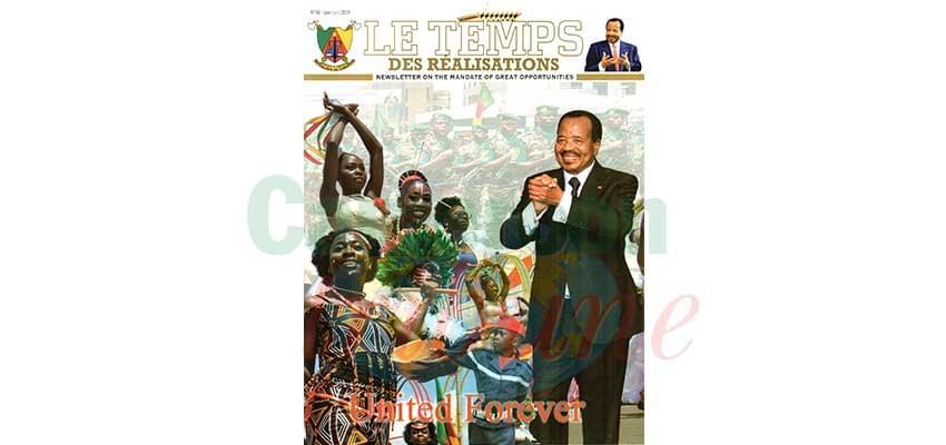 Pour un Cameroun uni dans sa diversité.