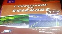 Image : Livre de science de 5e : l'éditeur va supprimer les pages à problème