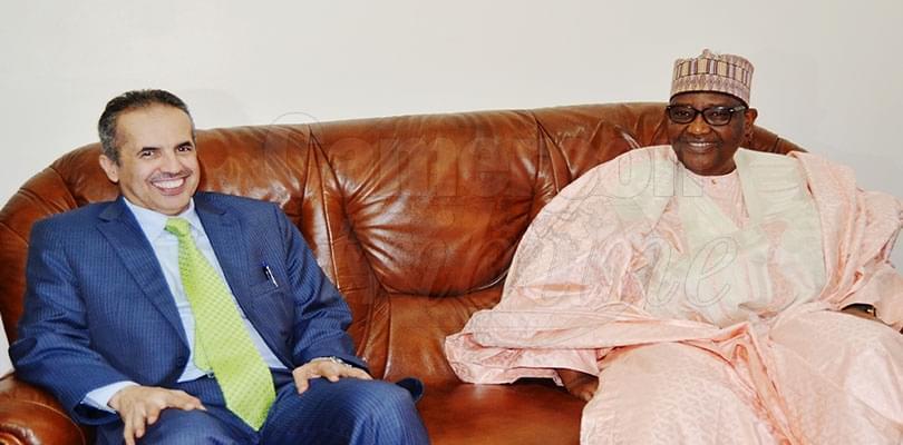 Image : Ambassade d'Arabie Saoudite au Cameroun: les nouveaux locaux bientôt inaugurés