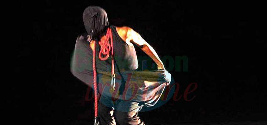 MASA 2020 : Agathe Djokam fait son deuil