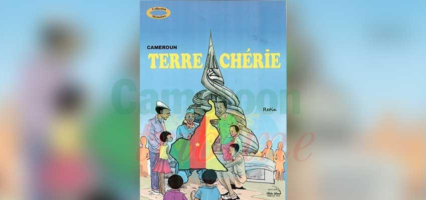 L'histoire du Cameroun apprise de manière ludique.