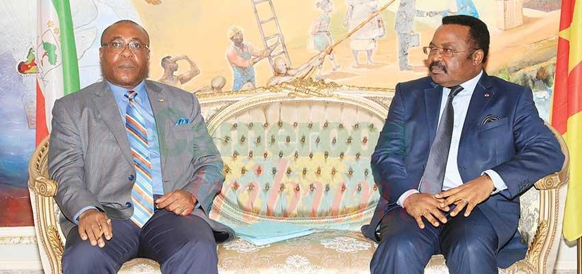Cameroun – Guinée équatoriale : on parle de la situation à la frontière