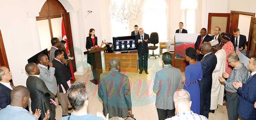 Putseh manqué de 2016 : la Turquie se souvient