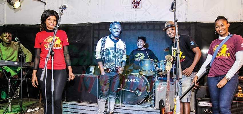 Musique : Dynastie le Tigre fait le show