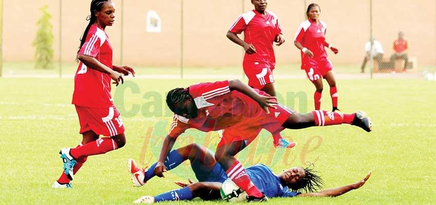 Football féminin : enfin la reprise