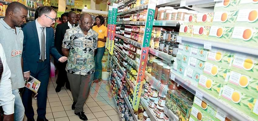 Christmas & New Year Festivities: Trade Minister Gives Assurance