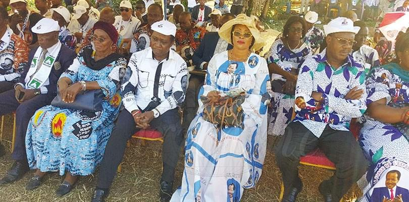 Image : Mefou-et-Akono: CPDM Gets More Potential Voters