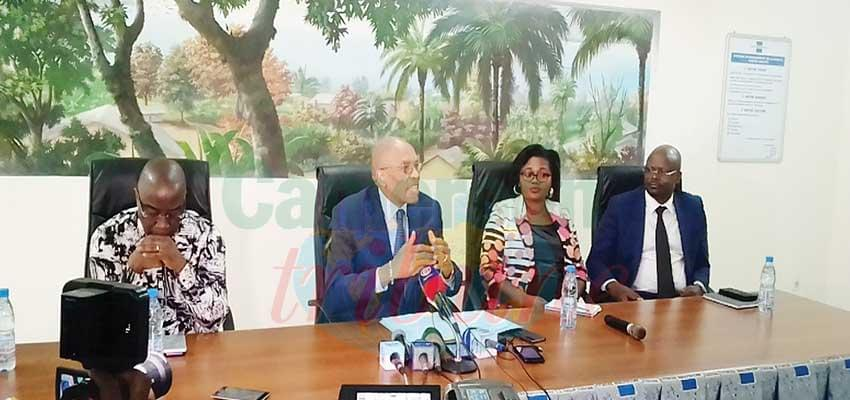 Chanas Assurances SA : la direction générale rouverte