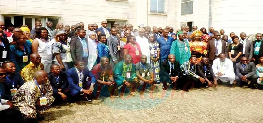 Microfinance Institutions: Actors Drilled on New CEMAC Law