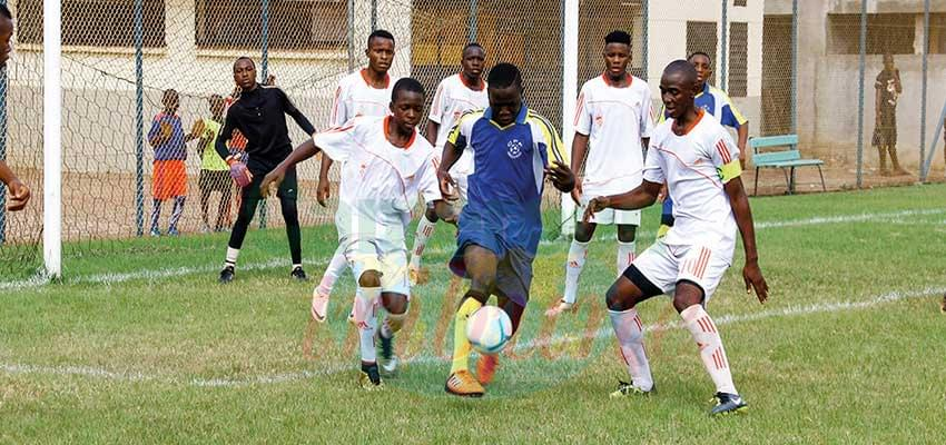 Ligue de football des jeunes du Cameroun : les premières actions
