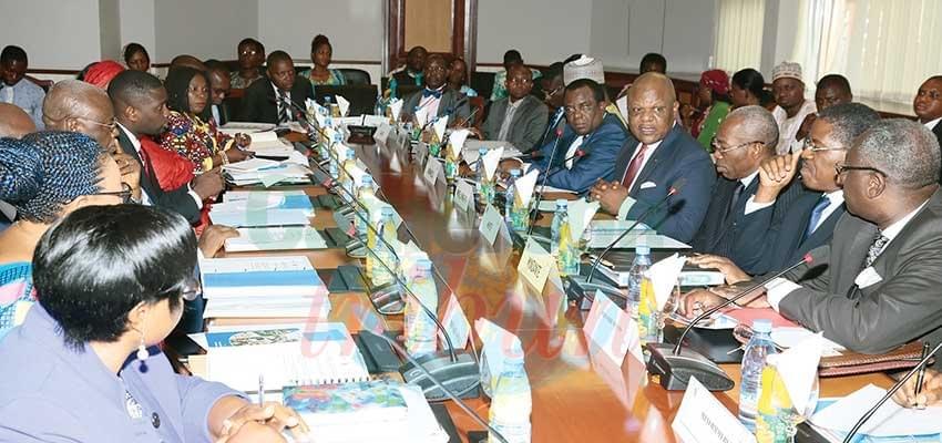 Image : Millenium Challenge Account: le Cameroun peaufine son éligibilité