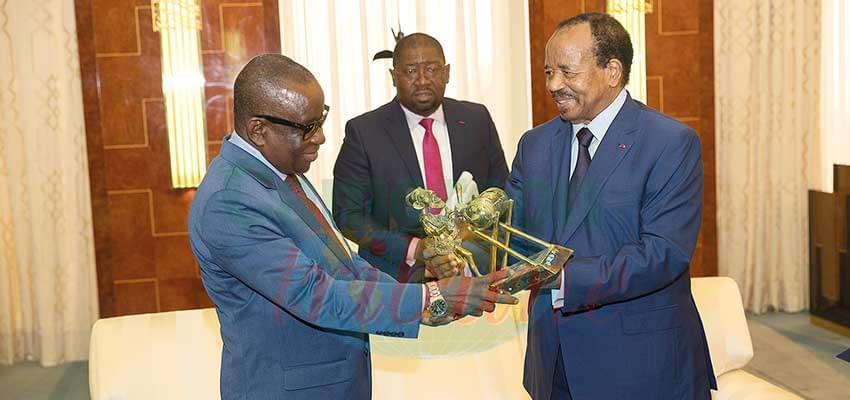Cameroun – Ghana: de nombreux points de convergence