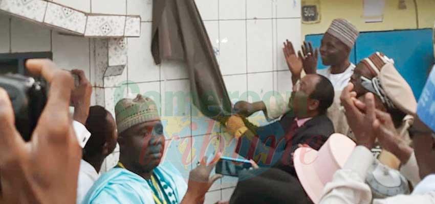 Douala : Kassala Farm Becomes Adamou Labbo Street