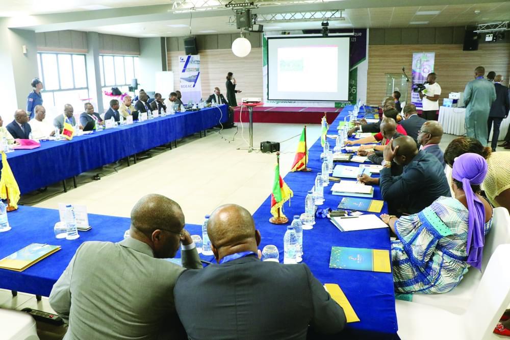Il faut accélérer l'intégration physique et commerciale en zone Cemac.