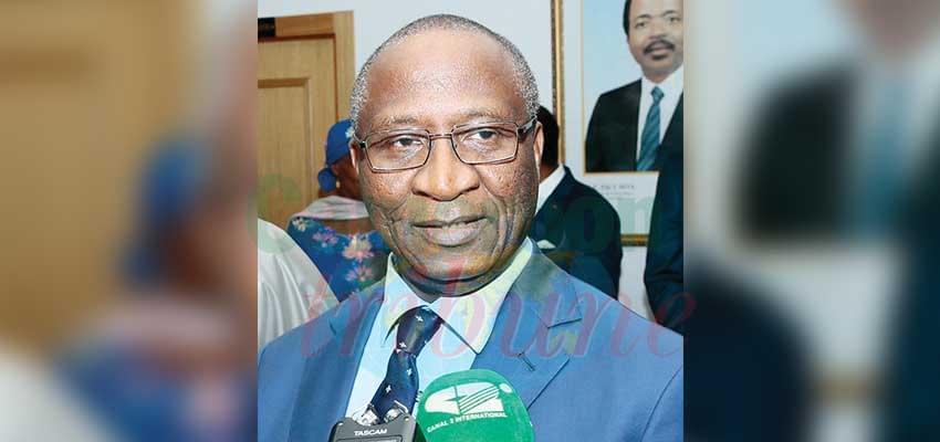 Ousmane Doré : « Avec 1340 milliards de F et 30 projets, le Cameroun est le plus grand client de la Bad ».