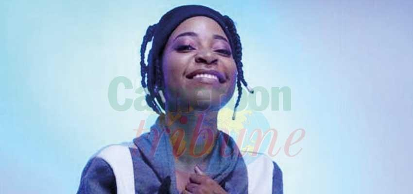 Teghen Melinda Akwi : A Mixture Of Journalistic and Musical Talent
