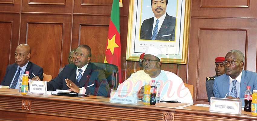 Corridors Douala-Bangui et Douala- Ndjamena : il faudra plus de fluidité