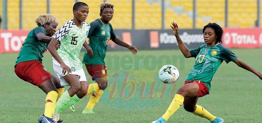 Image : 2018 WACON: Squandered Opportunity For Lionesses