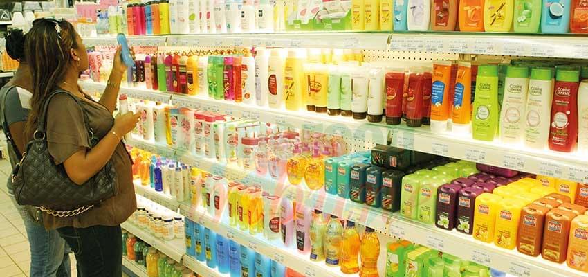 Respect des normes cosmétiques : les producteurs dans le viseur