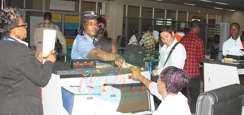 Image : Intégration continentale africaine: l'obstacle des visas