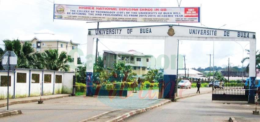 National Universities Recruitment : 164 Ph.D Holders To Beef-Up UB Teaching Strength