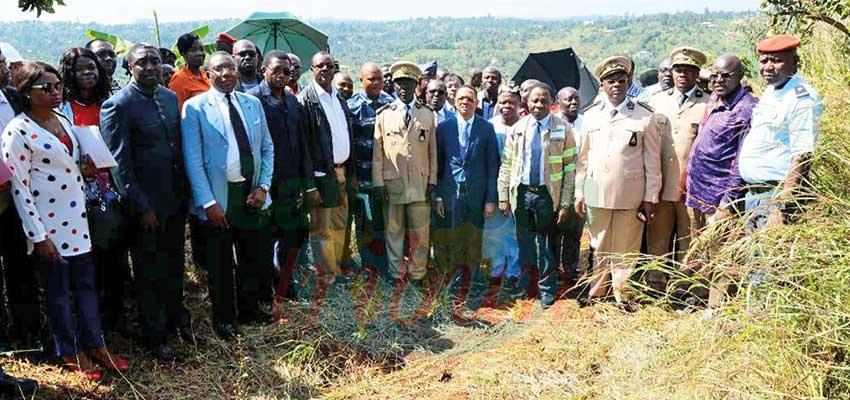 Bafoussam : un poste transformateur en projet d'électricité