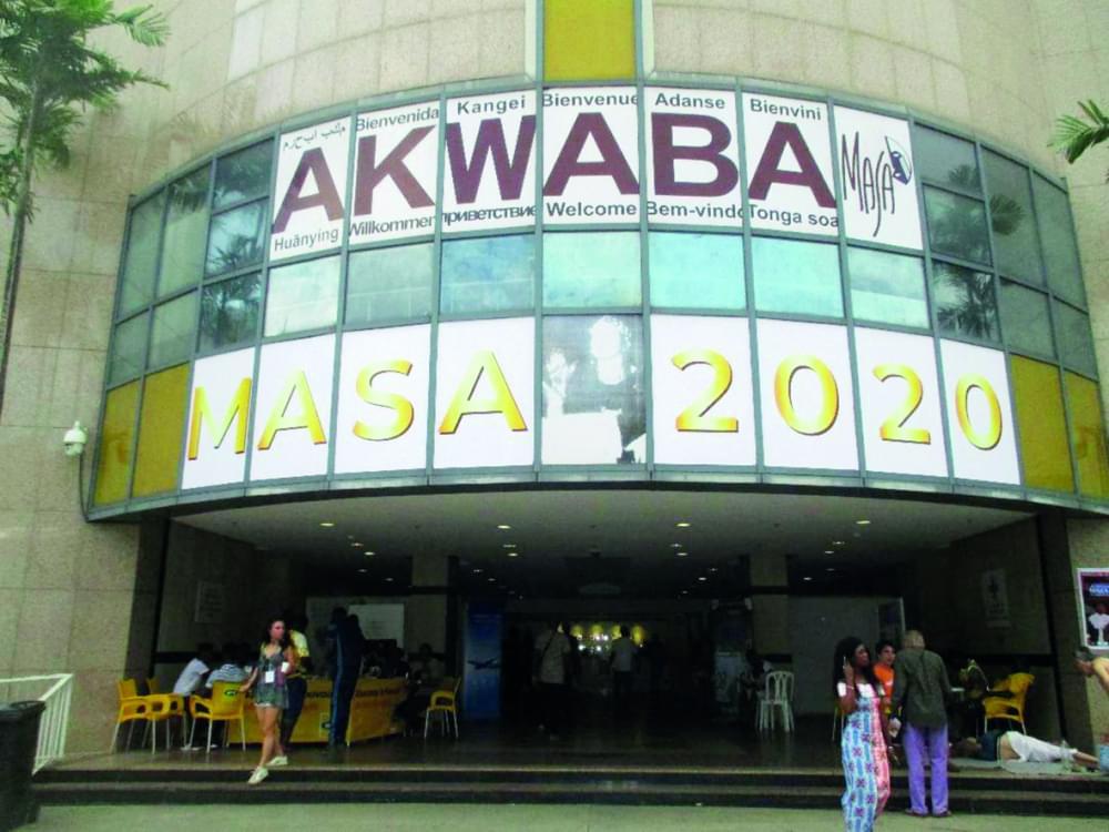 MASA 2020 : Vigilance face au Coronavirus