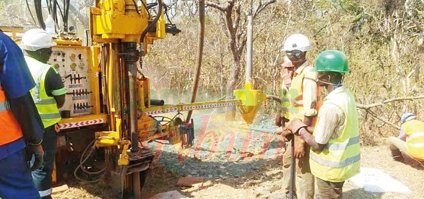 Bauxite de l'Adamaoua : près de 900 millions de tonnes identifiées