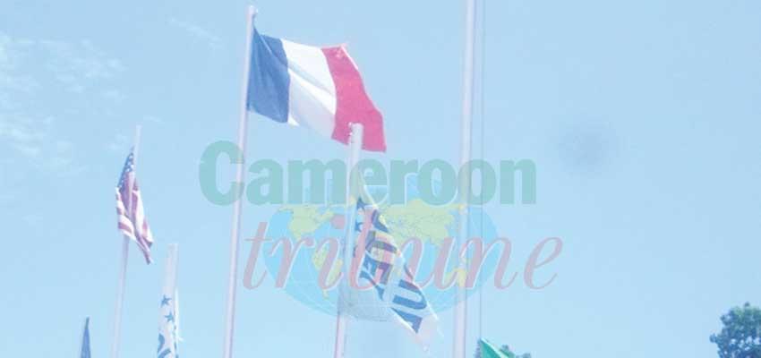 Garoua : un message d'unité