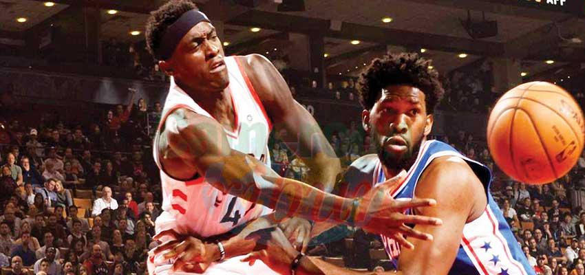 NBA: duel de Lions
