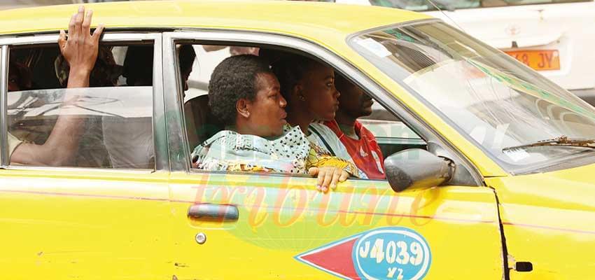 Transport urbain de masse : le nombre de passagers limités