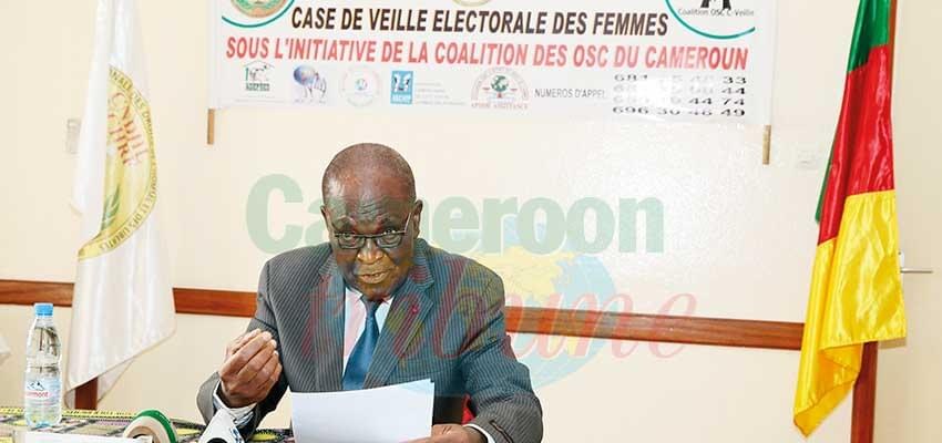Rights Commission Appreciates Organisation