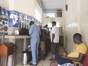 Image : Microfinance: amicale sous administration provisoire