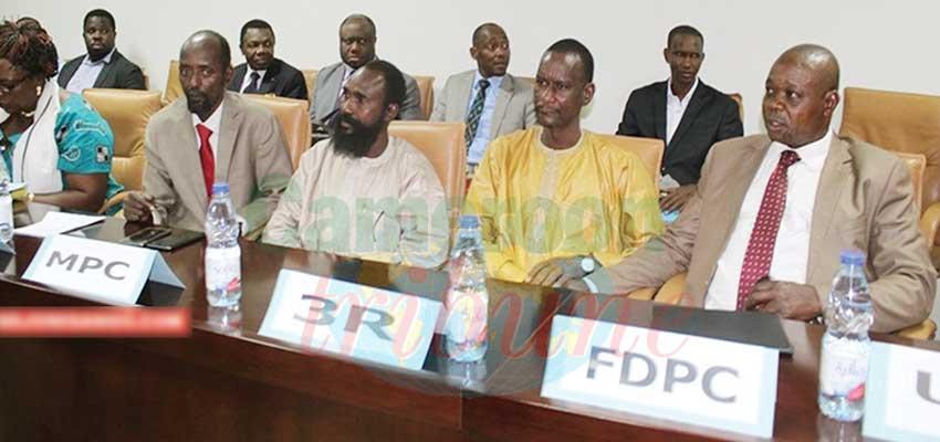 Centrafrique: la promotion des rebelles fait débat
