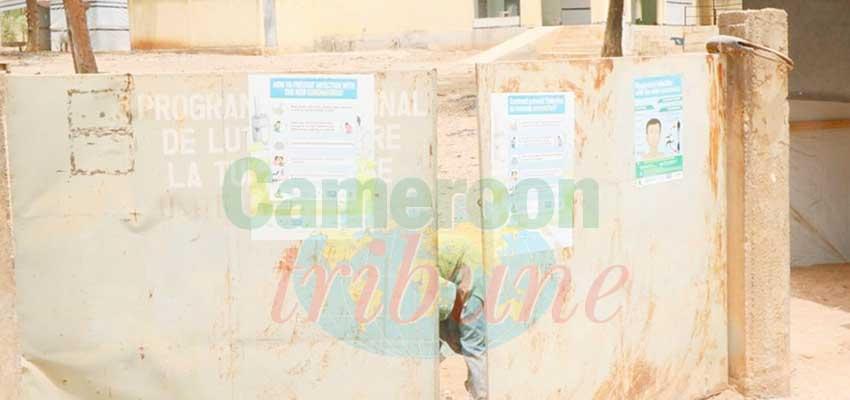 Garoua : en état d'alerte