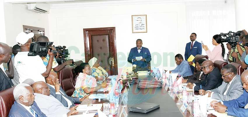 2020 Legislative, Municipal Elections : Electoral Board Members Conduct Reassessment